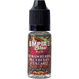 Příchuť Empire Brew 10ml Strawberry Blueberry Custard