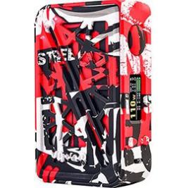 Vapor Storm Subverter 200W Grip Easy Kit Black-Red