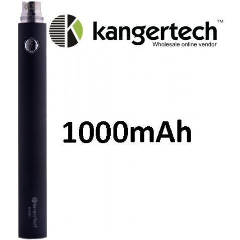 Kangertech EVOD baterie 1000mAh Black