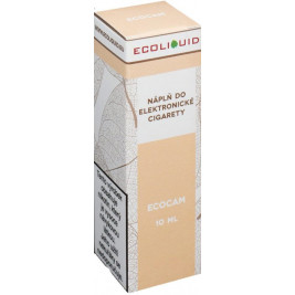 Liquid Ecoliquid ECOCAM 10ml - 0mg