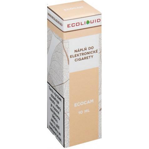Liquid Ecoliquid ECOCAM 10ml - 0mg