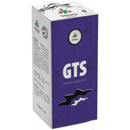 Liquid Dekang GTS 10ml - 0mg