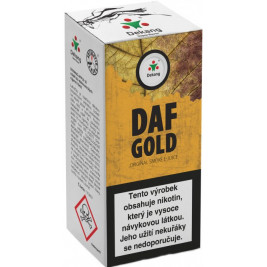 Liquid Dekang DAF Gold 10ml - 18mg