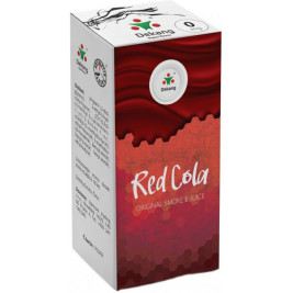 Liquid Dekang Red Cola 10ml - 0mg (Kola)