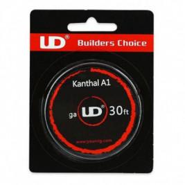 UD Kanthal odporový drát 27GA 0,35mm 9m