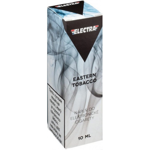 Liquid ELECTRA Eastern Tobacco 10ml - 3mg