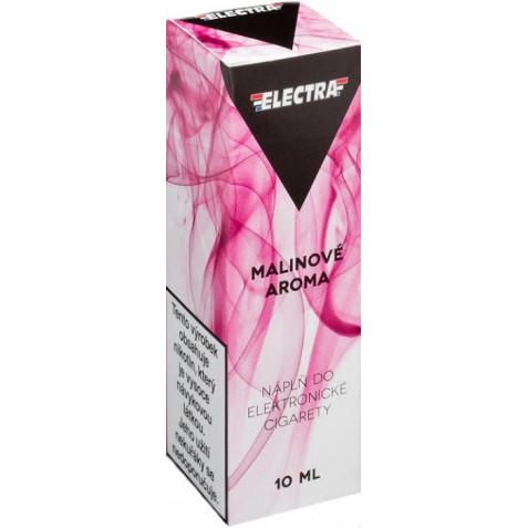 Liquid ELECTRA Raspberry 10ml - 6mg (Malina)