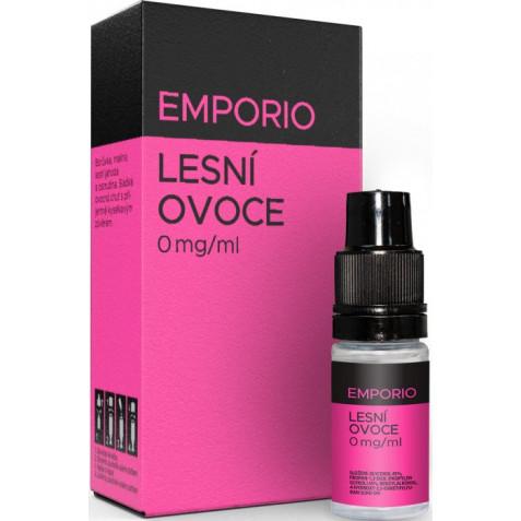 Liquid EMPORIO Forest fruit 10ml - 0mg