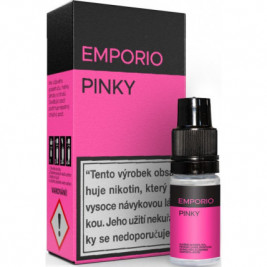 Liquid EMPORIO Pinky 10ml - 3mg