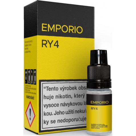 Liquid EMPORIO RY4 10ml - 18mg