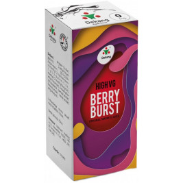 Liquid Dekang High VG Berry Burst 10ml - 0mg (Lesní ovoce s jablkem)