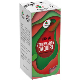 Liquid Dekang High VG Strawberry Daquiri 10ml - 0mg