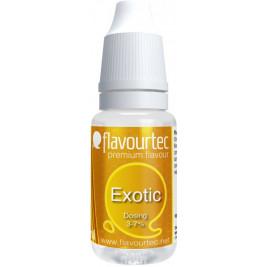Příchuť Flavourtec Exotic 10ml (Exotická směs)