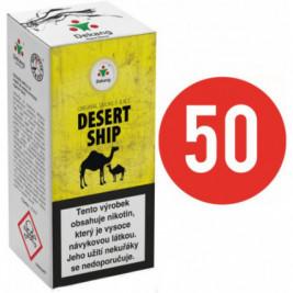 Liquid Dekang Fifty Desert Ship 10ml - 3mg