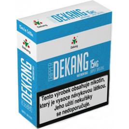 Nikotinová báze Dekang Dripper 5x10ml PG30-VG70 15mg