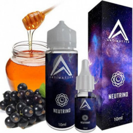 Příchuť Antimatter Shake and Vape 10ml Neutrino