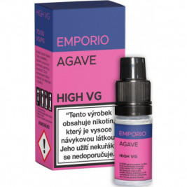 Liquid EMPORIO High VG Agave 10ml - 0mg