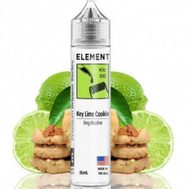 Příchuť Element Shake and Vape 15ml Key Lime Cookie