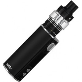 iSmoka-Eleaf iStick T80 Pesso Grip Full Kit 3000mAh Black