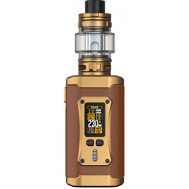 Smoktech Morph 2 230W Grip Full Kit Brown