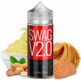 Příchuť Infamous Originals Shake and Vape 12ml SWAG 2.0