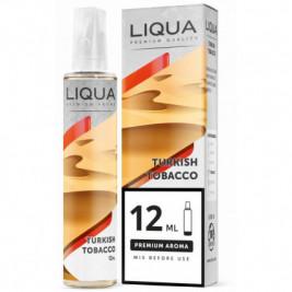 Příchuť Liqua Mix&Go 12ml Turkish Tobacco