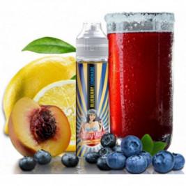 Příchuť PJ Empire 20ml Slushy Queen Blueberry Lemonade