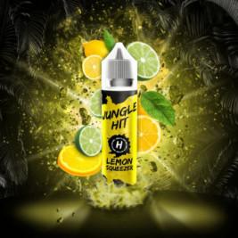 Příchuť Jungle Hit Shake and Vape 12ml Lemon Squeezer
