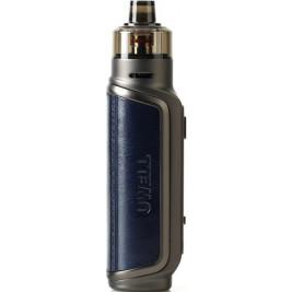 Uwell Aeglos P1 80W grip Full Kit Dark Blue