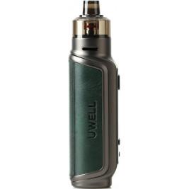 Uwell Aeglos P1 80W grip Full Kit Olive Green