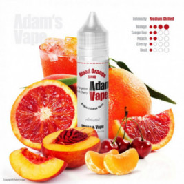 Příchuť Adam´s Vape Shake and Vape 12ml Blood Orange Slush